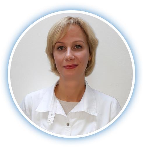 Павлова Валерия Игоревна